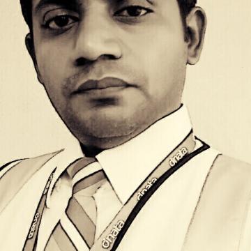 Hamdan Subhan, 31, Dubai, United Arab Emirates