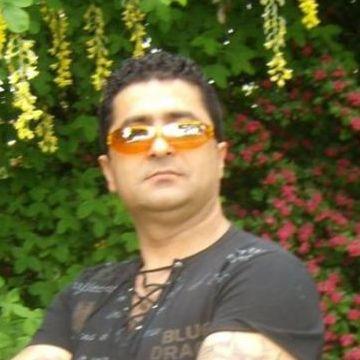Diego Beqiri, 48, Bologna, Italy