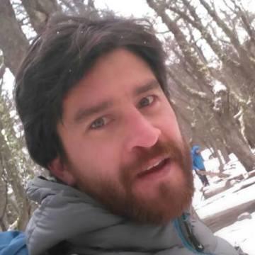Patricio Figueroa, 33, Valdivia, Chile