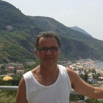 Franco Latino, 54, Saronno, Italy