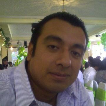 Alfredo Herrera, 36, Mexico, Mexico