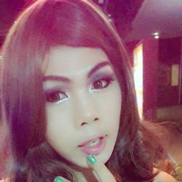 เบนซ์ รักแท้มันลืมยาก, 23, Bangkok Noi, Thailand