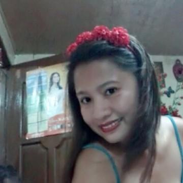 Shantal Kim, 29, Manila, Philippines