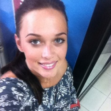 Анна, 21, Vinnitsa, Ukraine