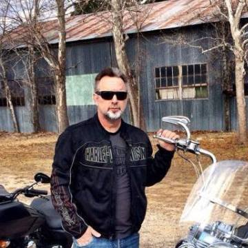 jeff morgan, 53, Michigan City, United States