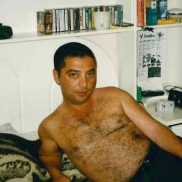 GAETANO VELLA, 52, Valletta, Malta