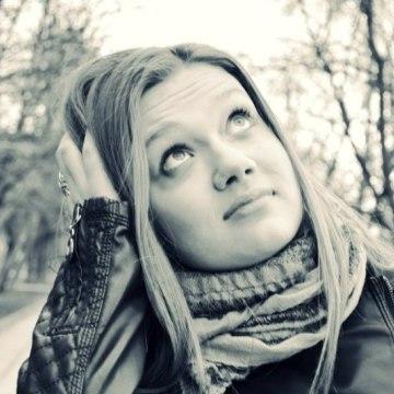 Olga Dobrovolskaya, 21,