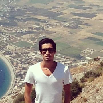 Berk, 26, Istanbul, Turkey