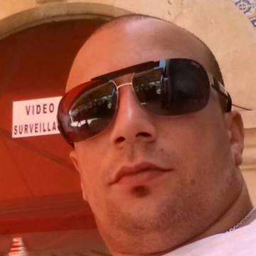 Redha Khelassi, 34, Constantine, Algeria