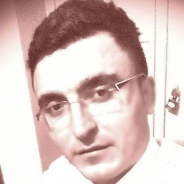 Ilky Aktaş, 28, Istanbul, Turkey