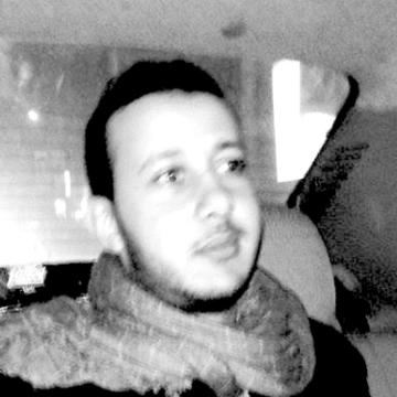 Soufiano D'utch, 26, Casablanca, Morocco