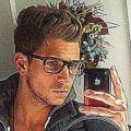 Dennis  Hoyer, 33, Darmstadt, Germany