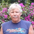 Mike McFarland, 66, Melbourne, United States