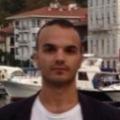 Alptekin Özkan, 33, Istanbul, Turkey
