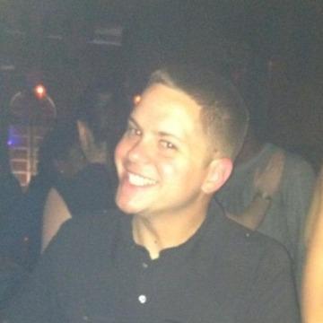 John, 35, Philadelphia, United States