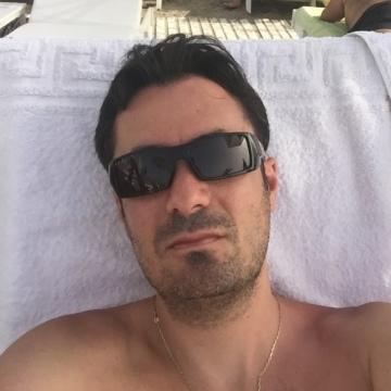 Nikos, 35, Chania, Greece