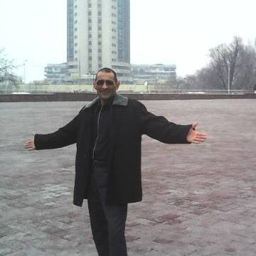 Hakkı, 46, Ankara, Turkey