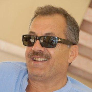 Mevlüt Oral, 54, Antalya, Turkey