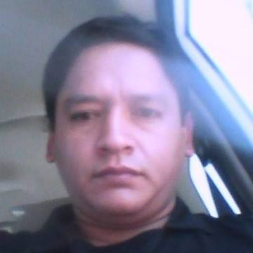 Marco Cacho, 41, Leon, Mexico