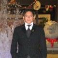 Marco Cacho, 40, Leon, Mexico