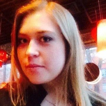 Daria Rudakova, 26, Moscow, Russia