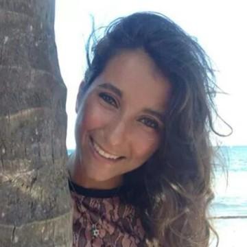 Emily, 23, Chicago, United States
