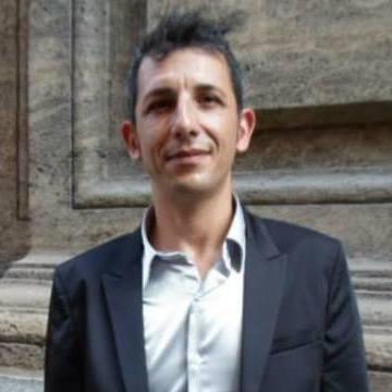 luciano, 40, Palermo, Italy