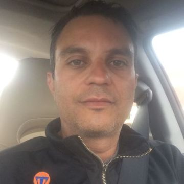Javier Santiago, 41, Manassas, United States