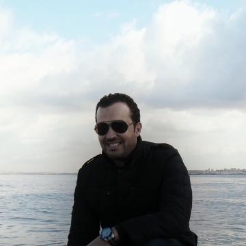 gosby, 38, Alger, Algeria