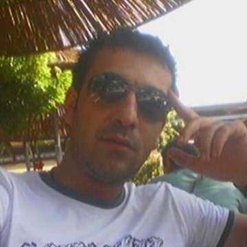serdal, 37, Izmir, Turkey