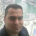 Umair Abbasi, 28, Dubai, United Arab Emirates