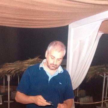 Francesco, 48, Ragusa, Italy