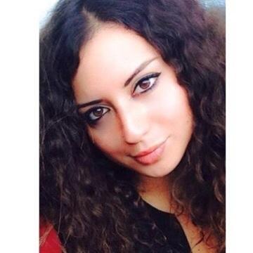 Annarita, 20, Pompei, Italy