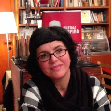 Isabel, 48, Malaga, Spain