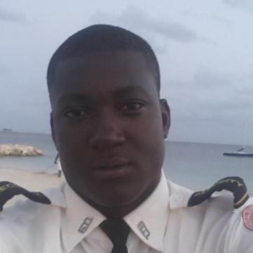 Pickardo, 21, All Saints, Antigua and Barbuda