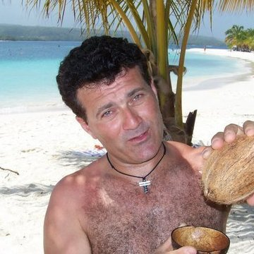 Gianvito, 47, Palermo, Italy