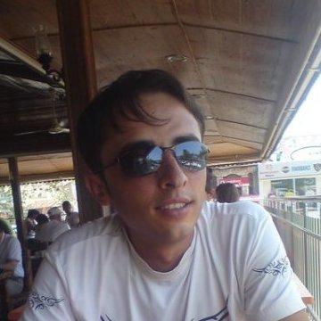 Yunus Arslan, 30, Konya, Turkey