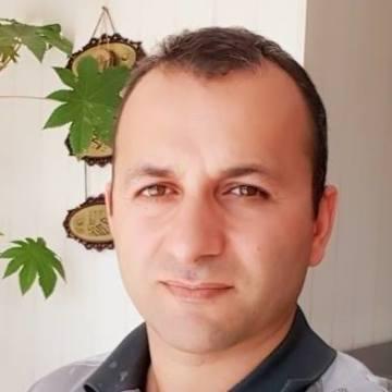 Ahmet Aktaş, 38, Istanbul, Turkey