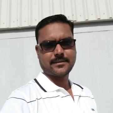 Vivin, 33, Dubai, United Arab Emirates