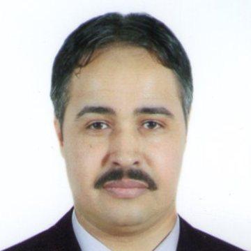 Belgacem Baatout, 39, Annaba, Algeria