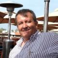 Elin Chavdarov, 43, Istanbul, Turkey