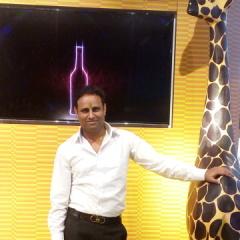 Ravi Yadav, 29, Delhi, India