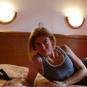 DI GIORGI BARBARA, 47, Mailand, Italy