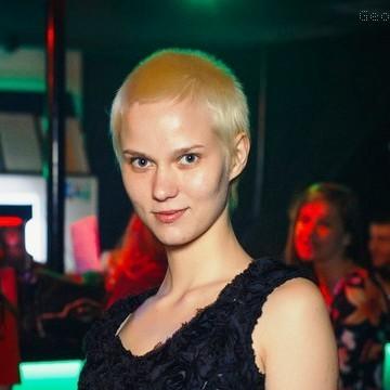 Инна, 24, Yalta, Russia
