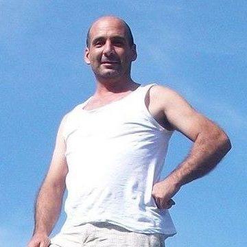 Giovanni Faracchio, 48, Salerno, Italy