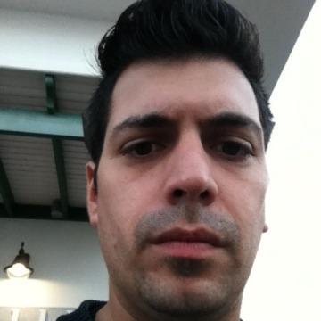 Santiago, 33, Ibiza, Spain