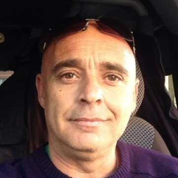 Salva Torres Ferrer, 44, Valencia, Spain