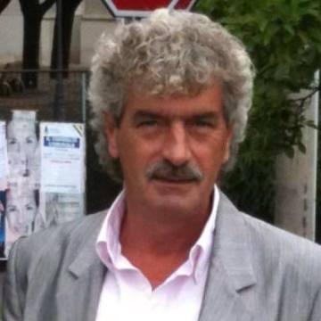 Paolo Santelena, 60, Bergamo, Italy