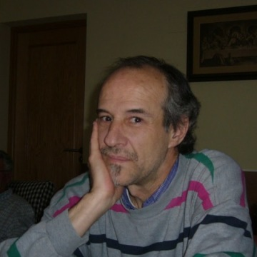 Fran Walls, 62, Granada, Spain
