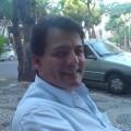 Thomaz, 50, Rio, Brazil